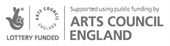 Arts Council England (Catalyst)